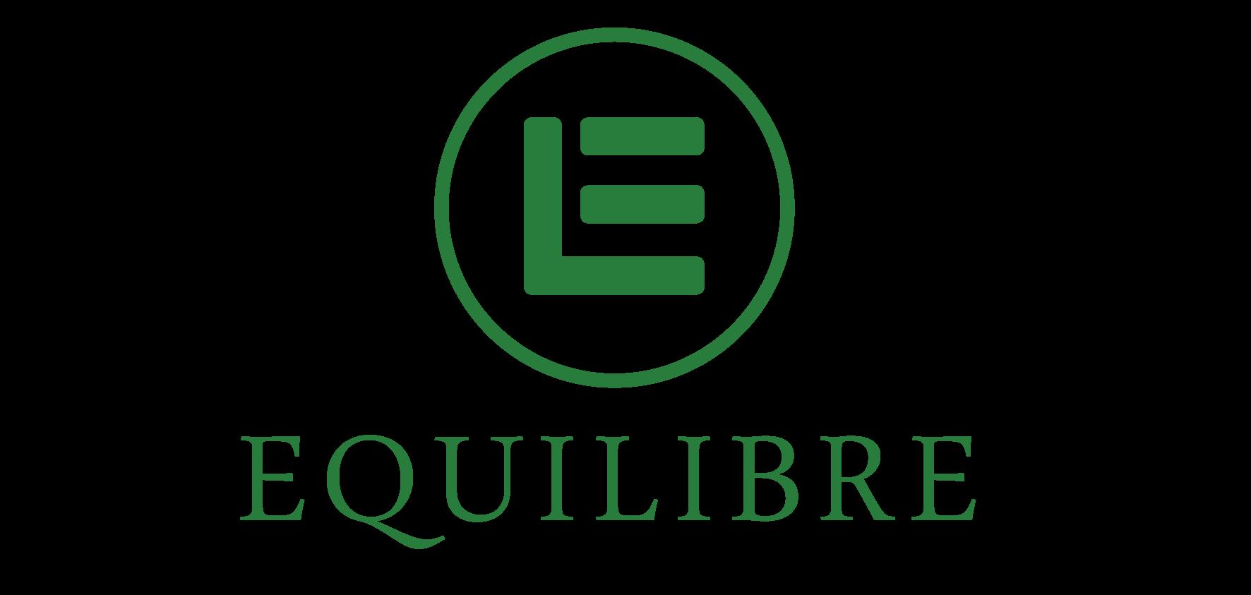 Logo Equilibre Group