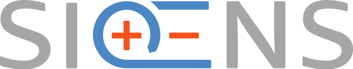 Logo Siqens GmbH