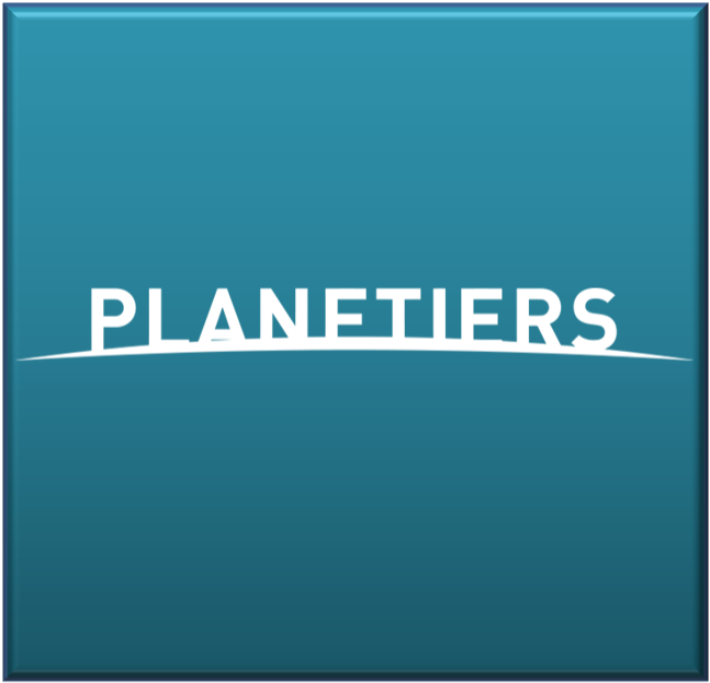 Logo Planetiers