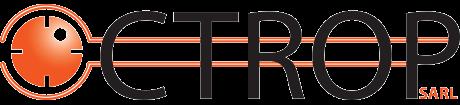 Logo CTROP Sàrl / Graphene-RGY
