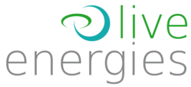 Logo Live Energies GmbH