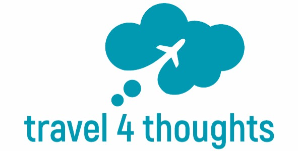 Logo travel4thoughts