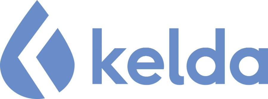Logo Kelda Technology