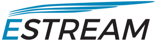 Logo ESTREAM Int. Inc.