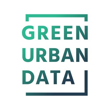 Logo Green Urban Data
