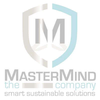 Logo The Mastermind Company