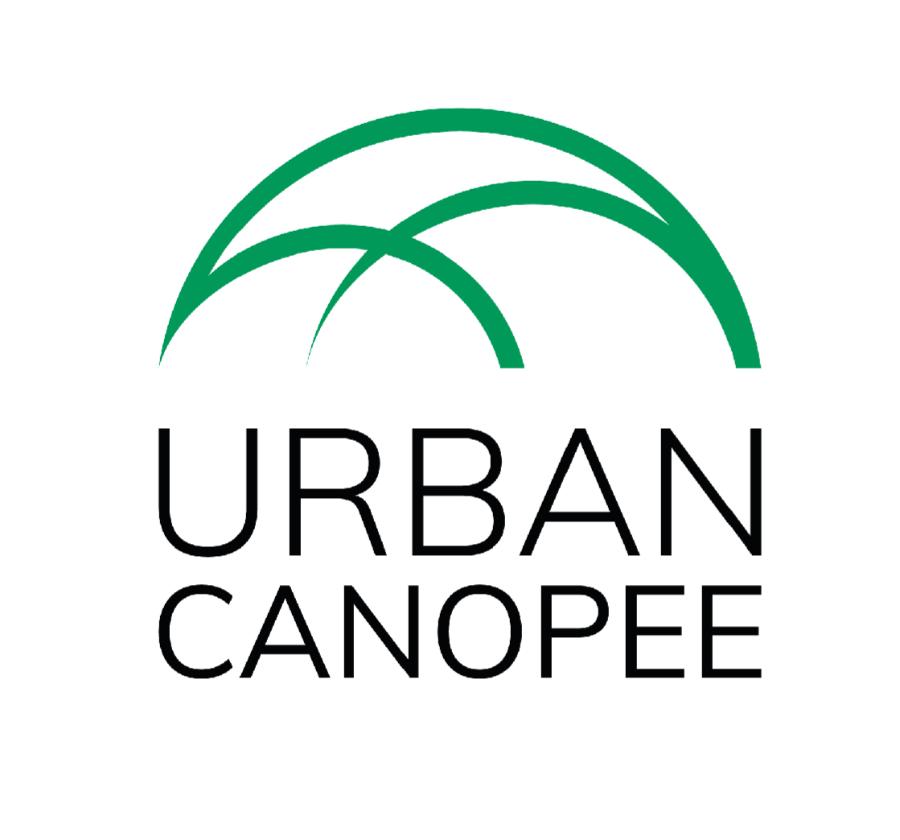 Logo URBAN CANOPEE