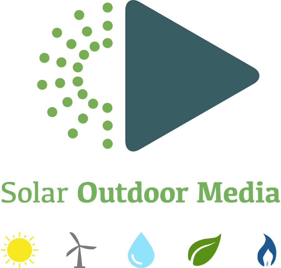 Logo Solar Outdoor Media
