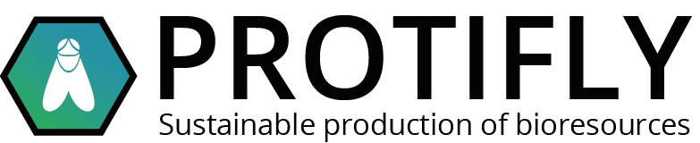 Logo Protifly