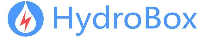 Logo Hydrobox