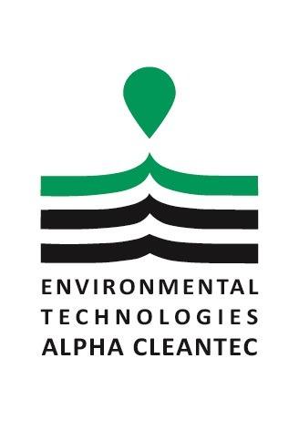 Logo Alpha Cleantec AG