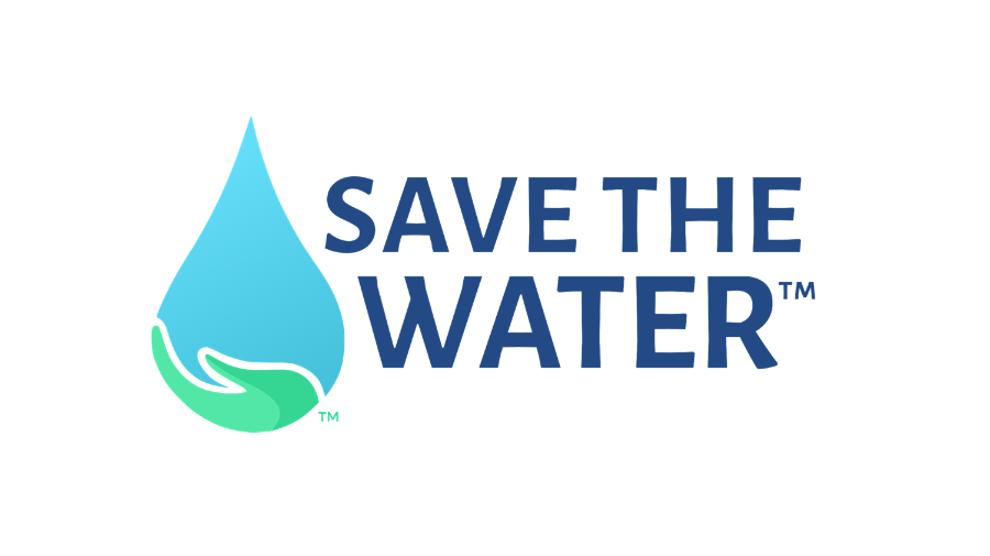 Logo Save the Water