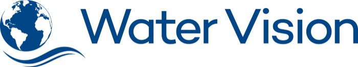 Logo water-vision.ch