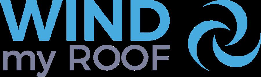 Logo WIND my ROOF