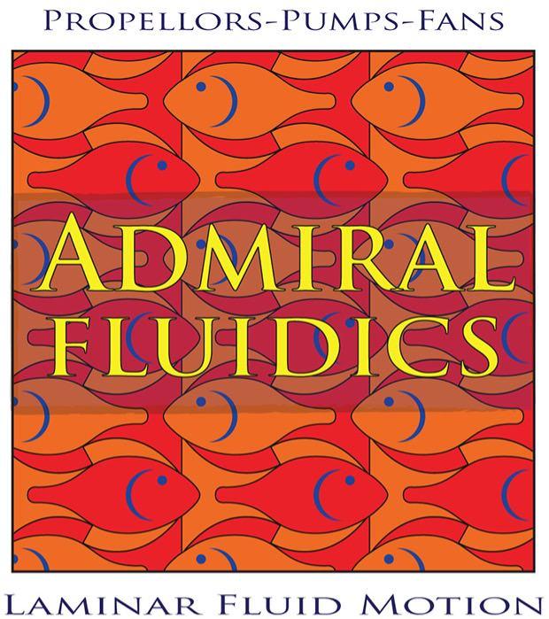 Logo Admiral Fluidics