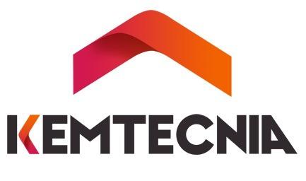 Logo Kemtecnia Tecnología Química y Renovables S.L.