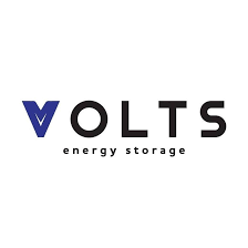 Volts Battery - Member of the World Alliance