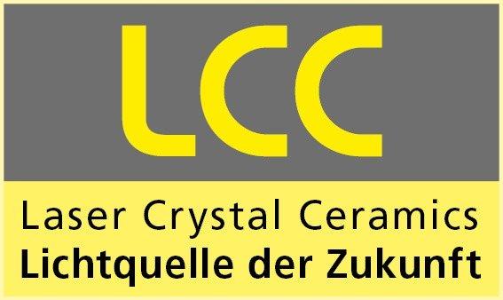 Logo LCC Licht GmbH