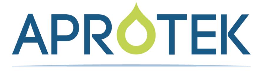 Logo aprotek.fr