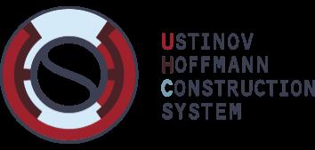 Logo UHCS Constructions SA
