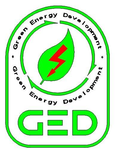 Logo  Green Energy Development Co.