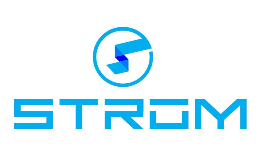 Logo Ström SA