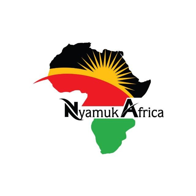 Logo NyamukAfrica Solutions Limited