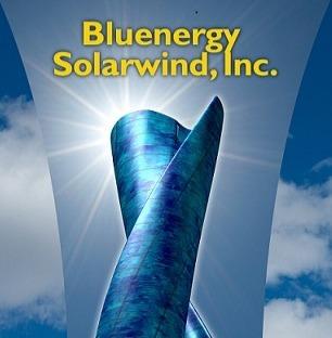 Logo Bluenergy Solarwind Inc