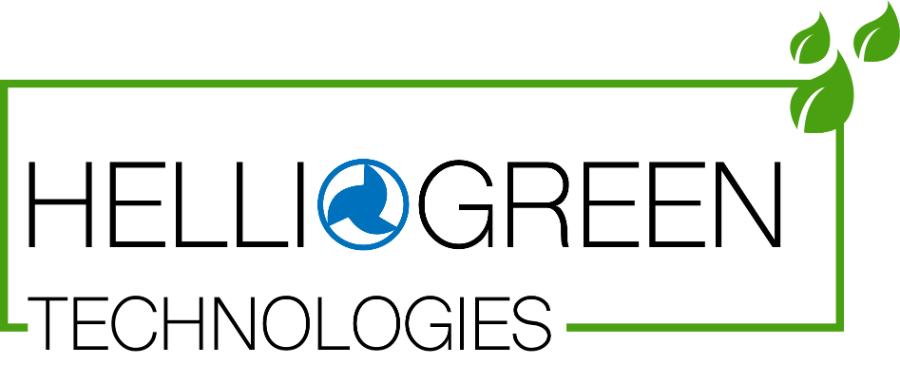 Logo HELLIOGREEN Technologies