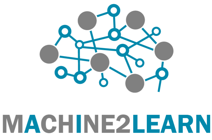 Logo Machine2Learn.Com
