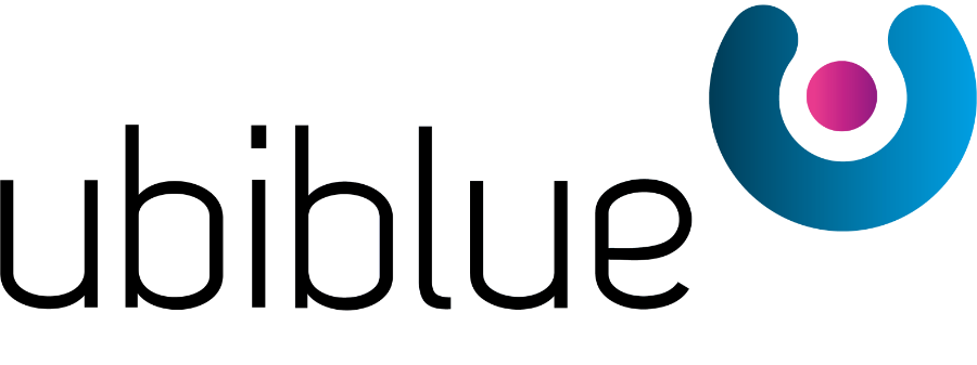 Logo Ubiblue