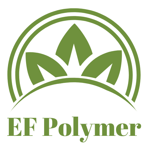 Logo EF Polymer Private Limited