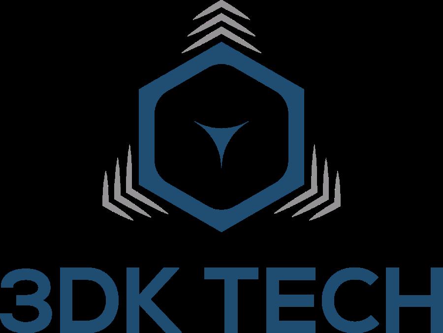 Logo 3DK Tech Limited