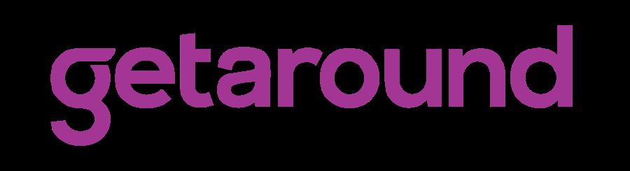 Logo Getaround