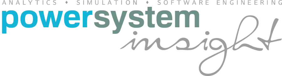 Logo Power System Insight