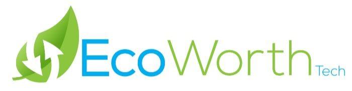 Logo EcoWorth Tech Pte. Ltd.