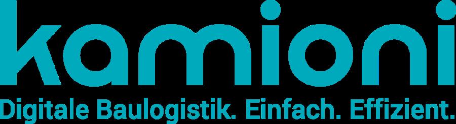Logo Kamioni GmbH