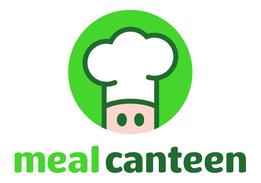 Logo Meal Canteen