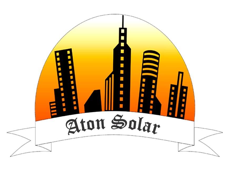Logo Aton Rural Development Pvt Ltd