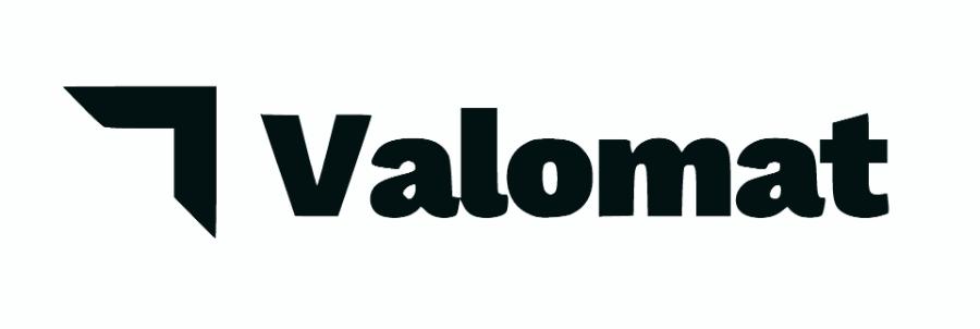 Logo VALOMAT SAS