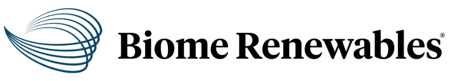 Logo www.biome-renewables.com