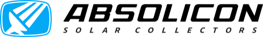 Logo Absolicon Solar Concentrator