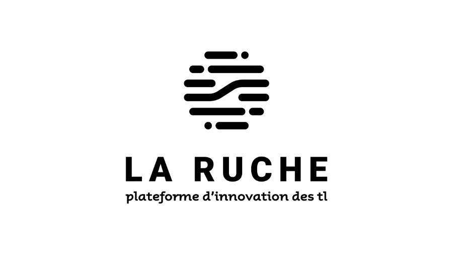 Logo La Ruche tl