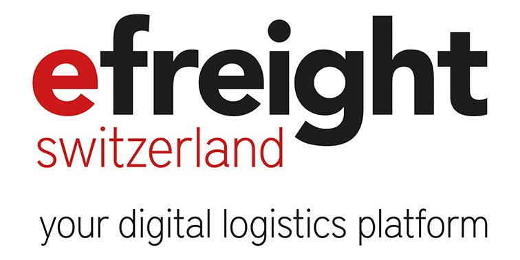 Logo efreight AG