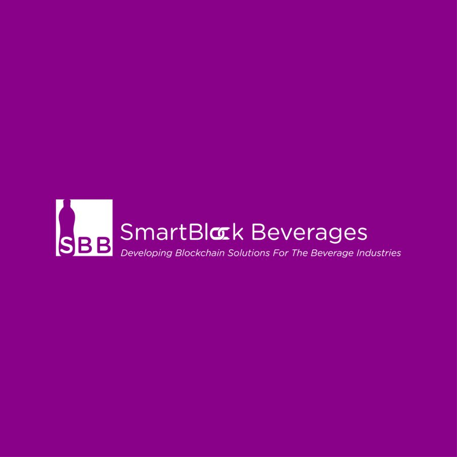 Logo SmartBlock Beverages FZ LLC
