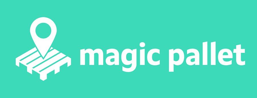 Logo MagicPallet