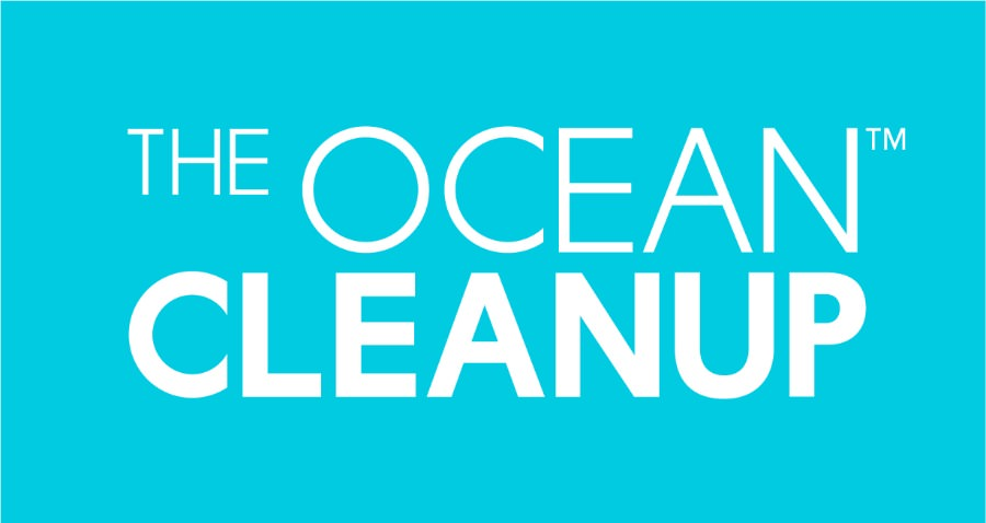 Logo The Ocean Cleanup