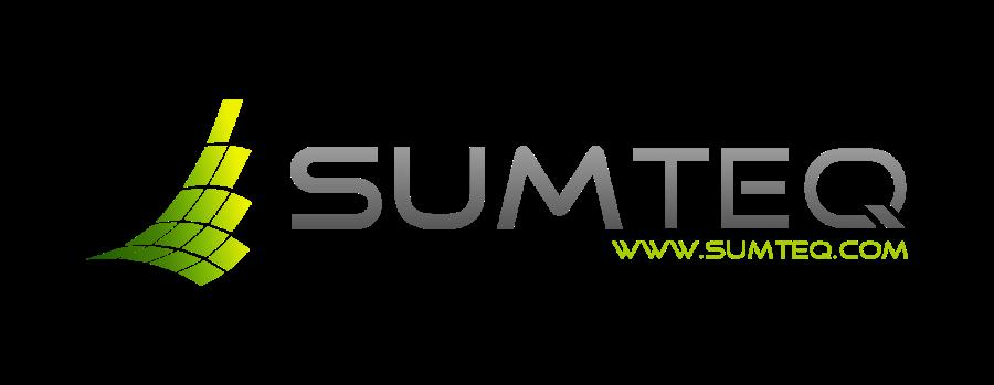 Logo SUMTEQ GmbH
