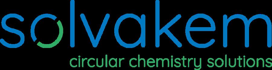 Logo Solvakem Circular Chemistry Solutions