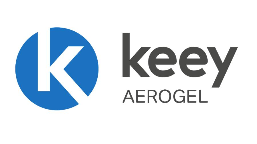 Logo Keey Aerogel